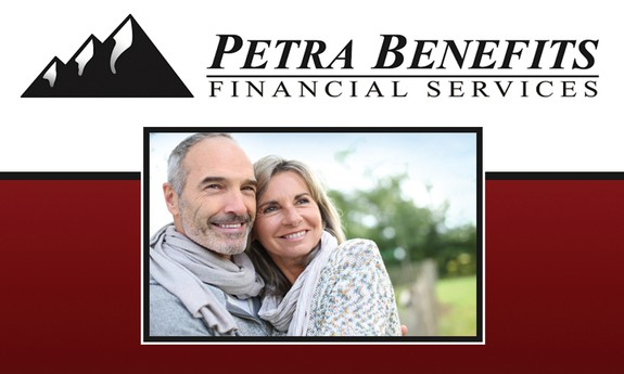 PETRA BENEFITS FINANCIAL SERVICES