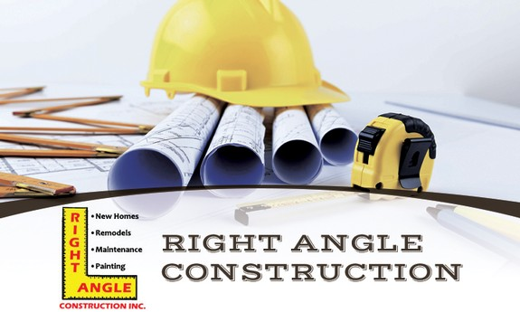 RIGHTANGLE CONSTRUCTION INCORPORATED