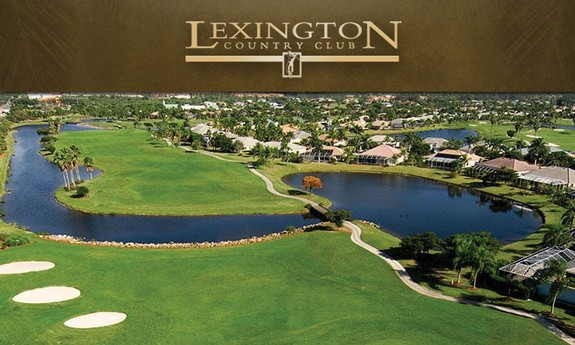 LEXINGTON COUNTRY CLUB