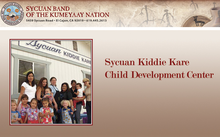 SYCUAN DAYCARE CENTER