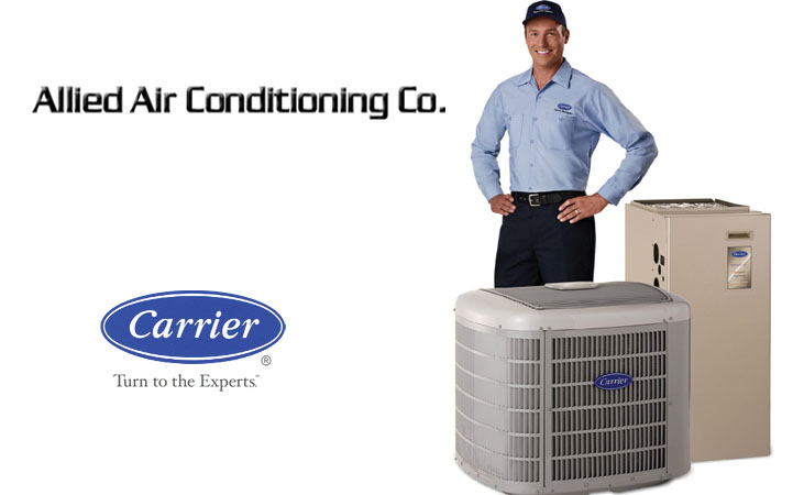 ALLIED AIR CONDITIONING COMPANY