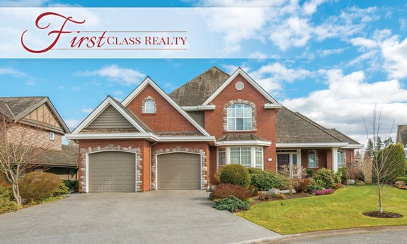 FIRST CLASS MORTGAGE & REALTY