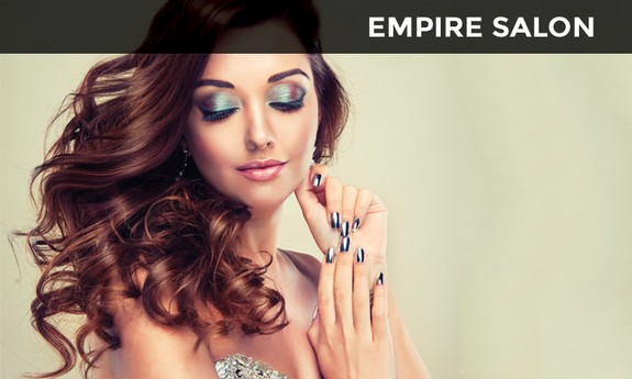 EMPIRE SALON