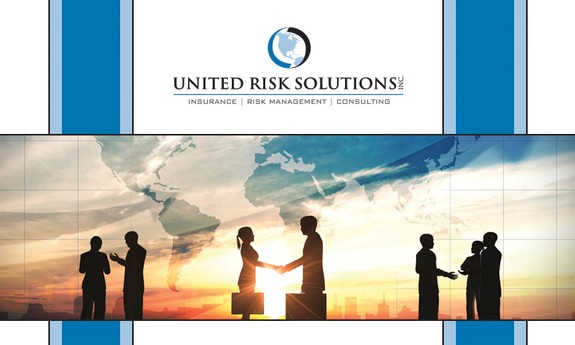 UNITED RISK SOLUTIONS, INC.