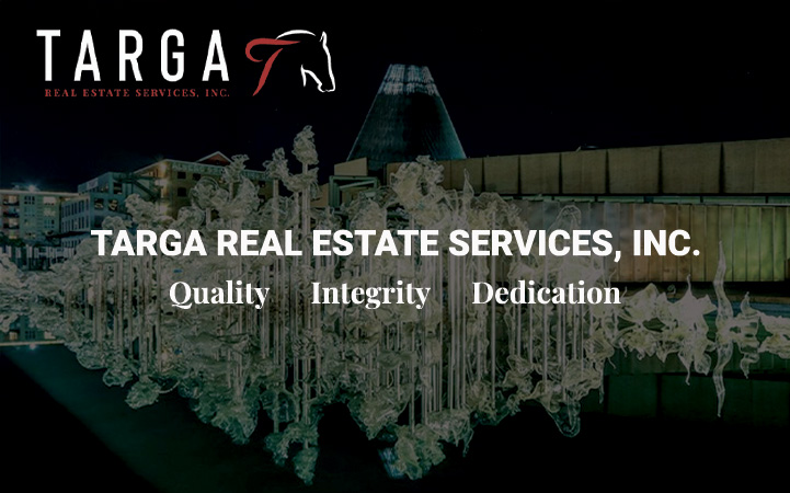 TARGA REAL ESTATE SERVICE