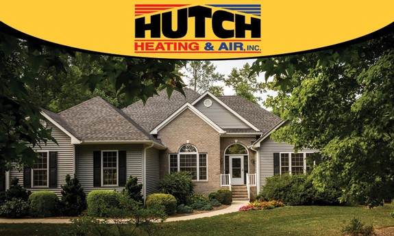 HUTCH HEATING & AIR, INC