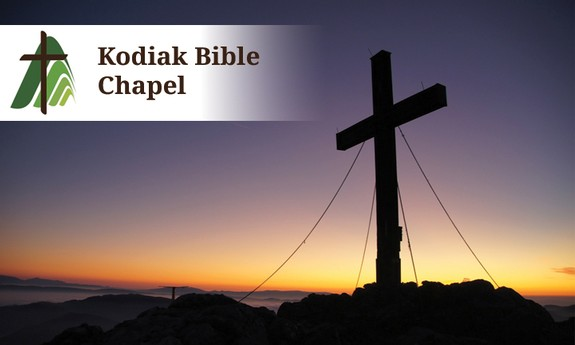 KODIAK BIBLE CHAPEL