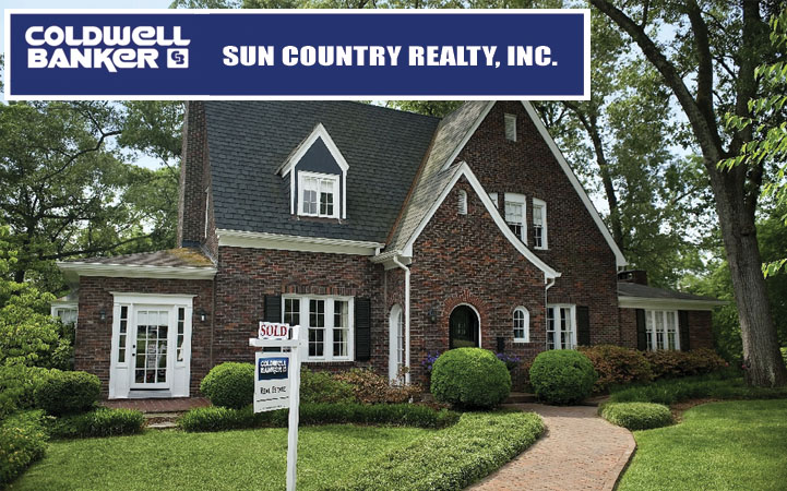 COLDWELL BANKER - SUN COUNTRY REALTY, INC.