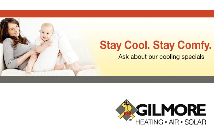 GILMORE HEATING, AIR & SOLAR