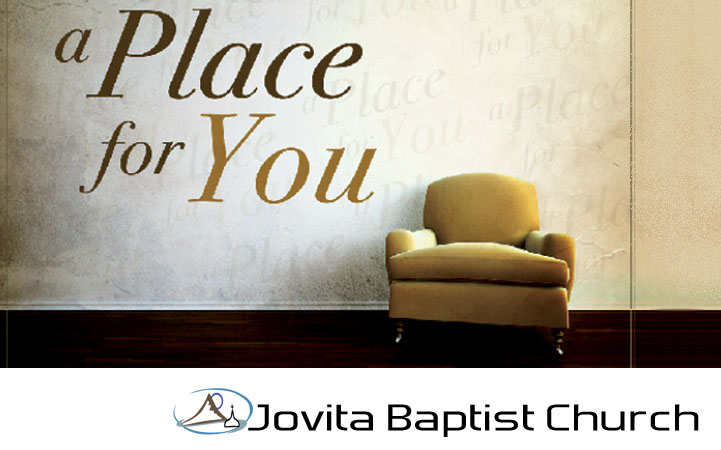 JOVITA BAPTIST CHURCH