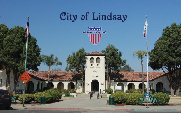 CITY SERVICES OF LINDSAY