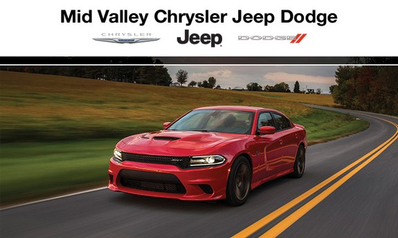 MID-VALLEY CHRYSLER JEEP DODGE