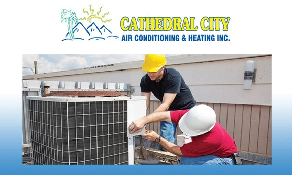 CATHEDRAL AIR CONDITIONING & HEATING, INC.