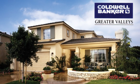 COLDWELL BANKER GREATER VALLEYS