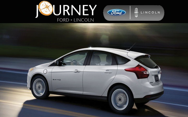 JOURNEY FORD