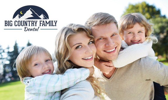 BIG COUNTRY FAMILY DENTAL