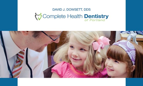 COMPLETE HEALTH DENTISTRY OF PORTLAND