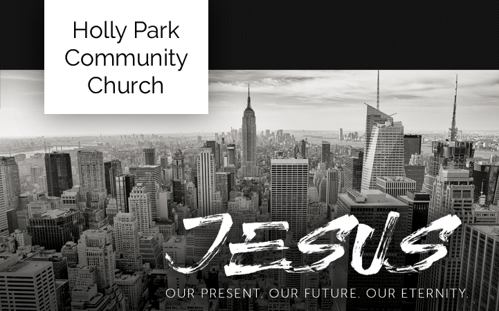 HOLLY PARK COMMUNITY CHURCH