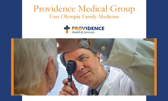 PROVIDENCE MEDICAL GROUP