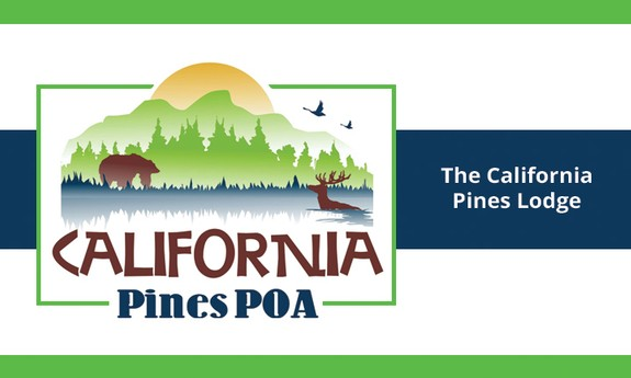 CALIFORNIA PINES POA - CALIFORNIA PINES LODGE