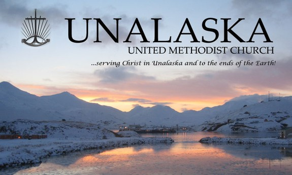 UNITED METHODIST CHURCH UNALASKA