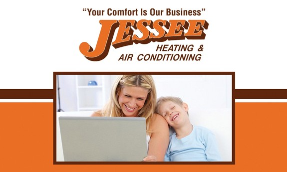 JESSEE HEATING & AIR CONDITIONING, INC.