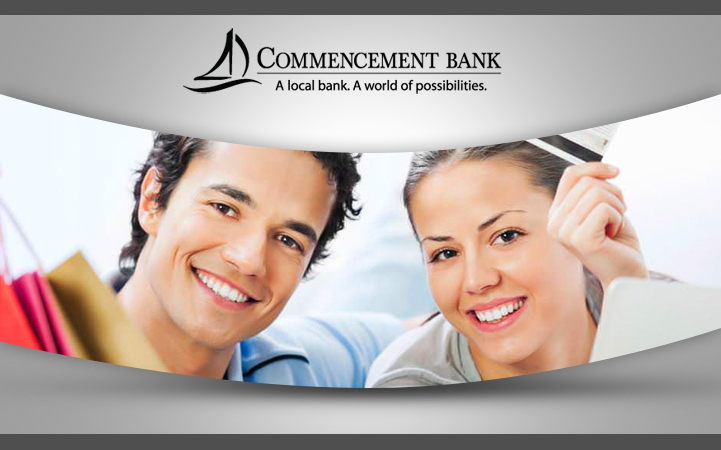 COMMENCEMENT BANK