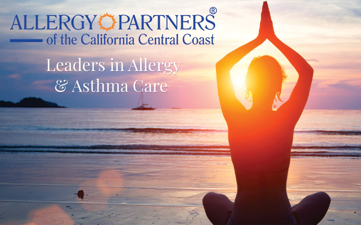 ALLERGY PARTNERS OF THE CALIFORNIA CENTRAL COAST