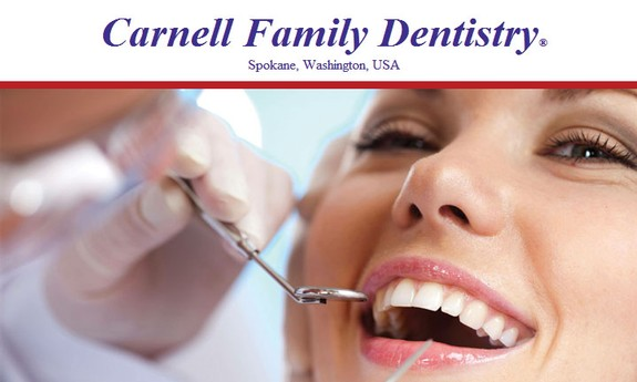 CARNELL FAMILY DENTISTRY