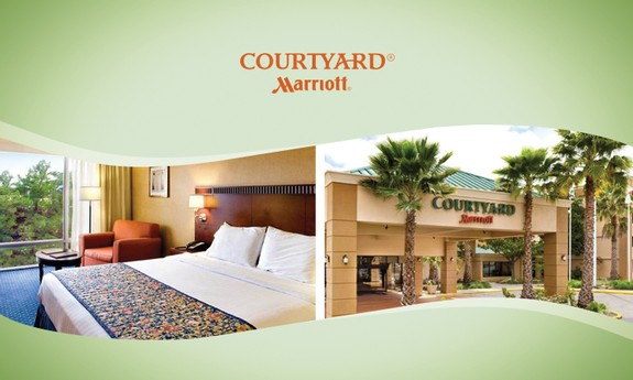 COURTYARD MARRIOTT-NAPA VALLEY AREA