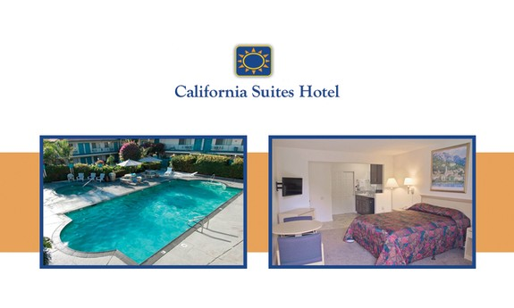 CALIFORNIA SUITES HOTEL