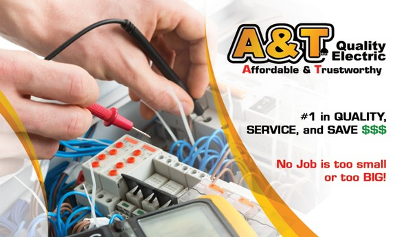 A & T QUALITY ELECTRIC