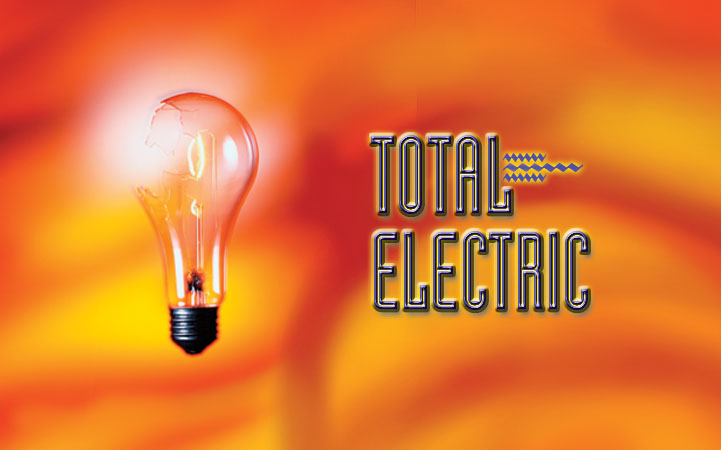 TOTAL ELECTRIC