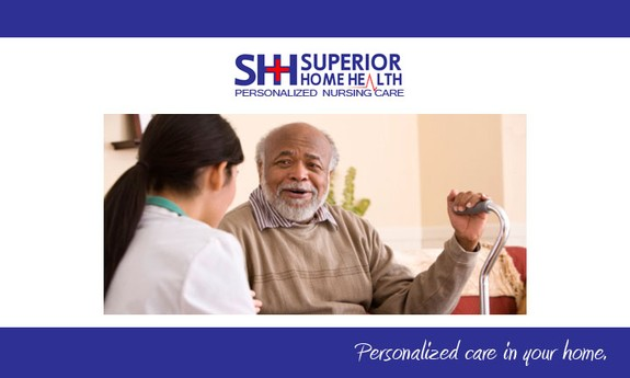 SUPERIOR HOME HEALTH