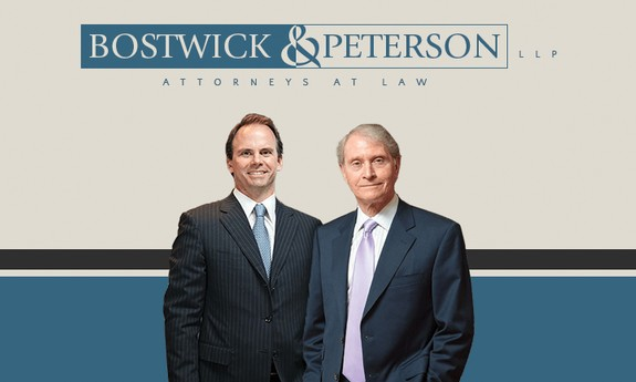 BOSTWICK AND PETERSON, LLP
