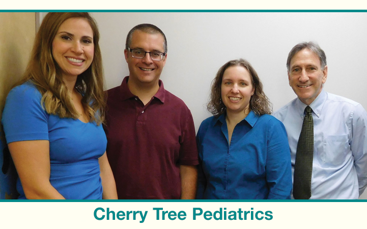 CHERRY TREE PEDIATRICS