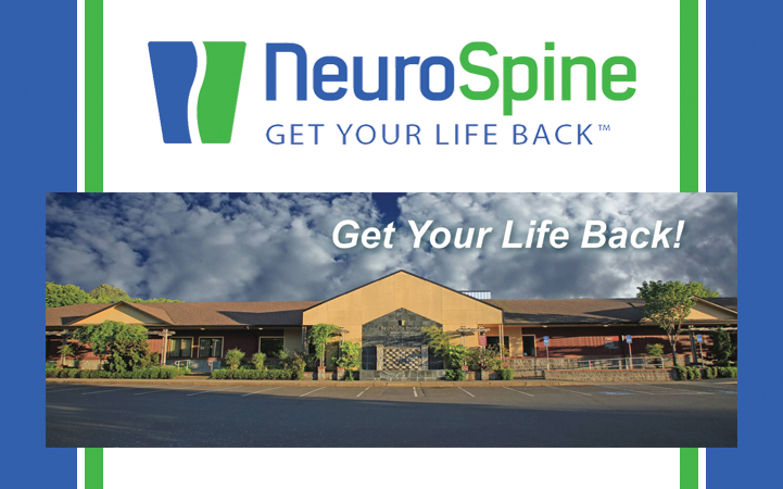 NEUROSPINE INSTITUTE EUGENE