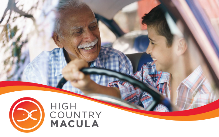 HIGH COUNTRY MACULA, RETINA AND VITREOUS, PC