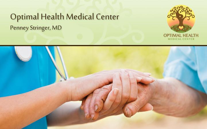 OPTIMAL HEALTH MEDICAL CENTER