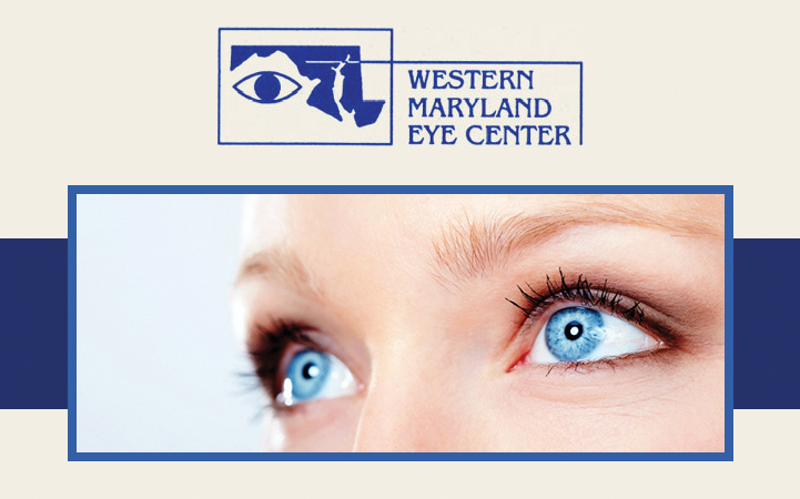 WESTERN MARYLAND EYE CENTER