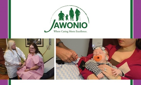 JAWONIO AUDIOLOGY SERVICES
