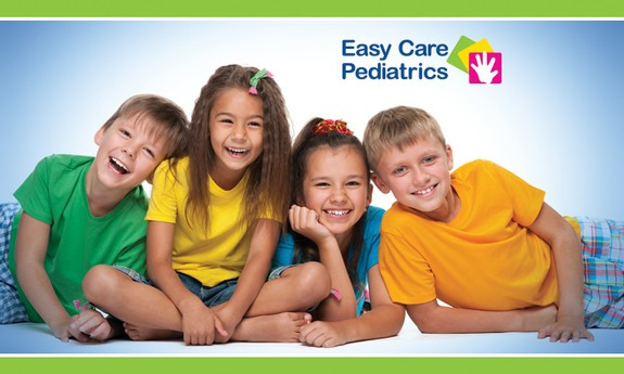 EASY CARE PEDIATRICS