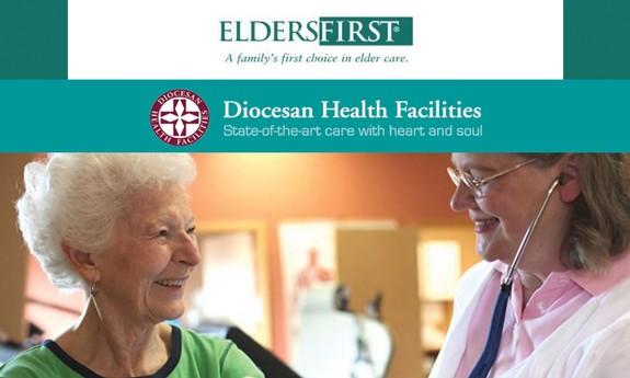 DIOCESAN HEALTH FACILITIES - ELDERS FIRST