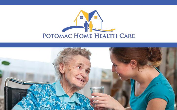 POTOMAC HOME HEALTH CARE