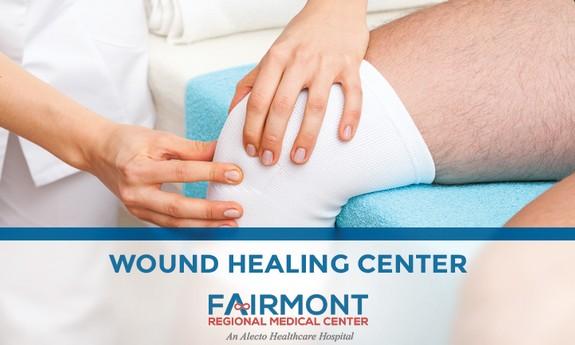 WOUND HEALING CENTER - FAIRMONT