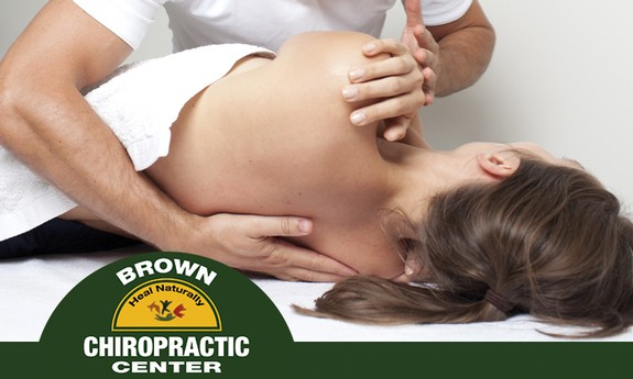 BROWN CHIROPRACTIC CENTER