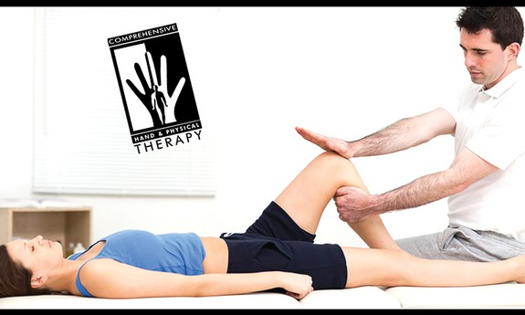 COMPREHENSIVE HAND & PHYSICAL THERAPY