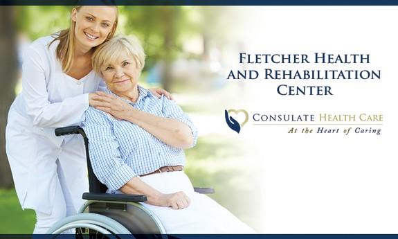 FLETCHER HEALTH & REHABILITATION CENTER
