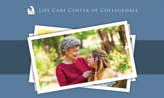 LIFE CARE CENTER OF COLLEGEDALE