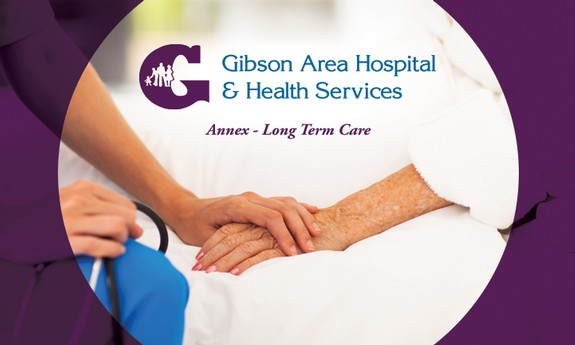 GIBSON AREA HOSPITAL ANNEX - LONG TERM CARE